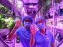 В Китае начался эксперимент по симулированию жизни на Луне