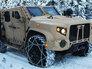 Британия купит легкие бронемашины, приспособленные для Арктики