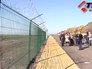 Ни стены, ни денег: на Украине украли $4 млн, выделенные на отгораживание от РФ