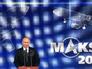 России есть что предложить: Путин открыл МАКС-2017