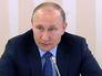 В Госдепе согласны с предложением Путина разместить миротворцев на границе Украины и РФ