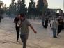 В Иерусалиме с новой силой разгораются беспорядки