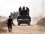 В Ираке объявилась новая группировка террористов
