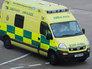 Британский пляж накрыло химическим облаком, пострадали более 230 человек