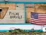 """Ураган """"Харви: пострадали почти 7 миллионов человек, ущерб - 40 миллиардов долларов"""