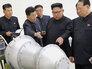 КНДР готовится к новому пуску баллистической ракеты