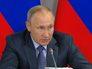 Путин поручил главе Минприроды заняться мусором около городов