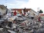 В Мехико могут снести до 1 тысячи зданий из-за землетрясения