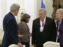 Посол США в России Джон Теффт уезжает из Москвы 28 сентября