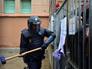 Испанскую полицию обвиняют в неоправданной жестокости