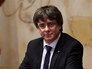 Пучдемон хочет говорить с Европой и бороться за независимость Каталонии