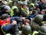 """Митингующие в Киеве планируют """"атакующие действия во благо народа"""""""