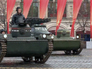На Красной площади отметили годовщину парада 1941 года