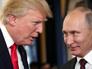 Трамп предложил Путину встретиться в Вашингтоне
