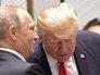 """Путин проведет с Трампом """"серьезный разговор по очень непростым вопросам"""""""