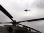На юге Сенегала упал военный вертолет: 7 человек ранены, 13 пропали без вести