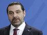 Премьер Ливана Саад Харири передумал уходить в отставку