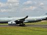 На поиски аргентинской субмарины прибыл самолет ВВС Великобритании