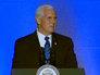 Пенс: США готовы к переговорам с Северной Кореей