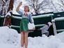 Москву ждут 15-градусные морозы