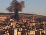 ТВ Сирии: войска войдут в Африн через несколько часов