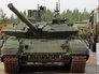 Модернизированный Т-90М идет в войска