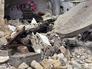 Террористы вновь обстреляли ракетами Дамаск