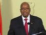 "Джейкоб Зума ""немедленно"" покидает пост президента ЮАР"