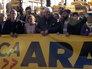 Жители Каталонии требуют формирования нового правительства