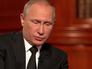 Путин: будущее России рождается в спорах