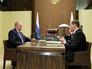 Владимиру Путину представят список кандидатов на посты вице-премьеров и министров