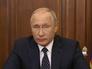 Телеобращение Владимира Путина. Полный текст