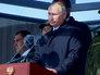 Путин: у России нет агрессивных планов