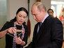 Путин послушал о сотворении мира и рассказал о нацполитике