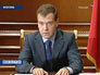 Президент РФ Дмитрий Медведев | «Вести.Ru»