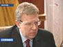 Министр финансов РФ Алексей Кудрин | Вести.Ru