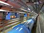 Большой адронный коллайдер - крупнейший в мире ускоритель элементарных частиц, который поможет узнать тайну возникновения Вселенной