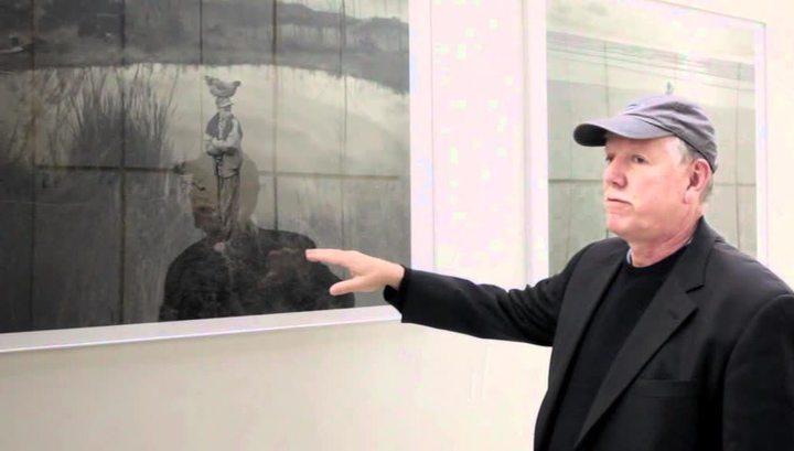 фотограф стерджесс выставка в москве смотреть фото
