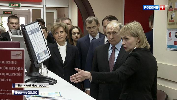 Прямой эфир поздравление президента удмуртии
